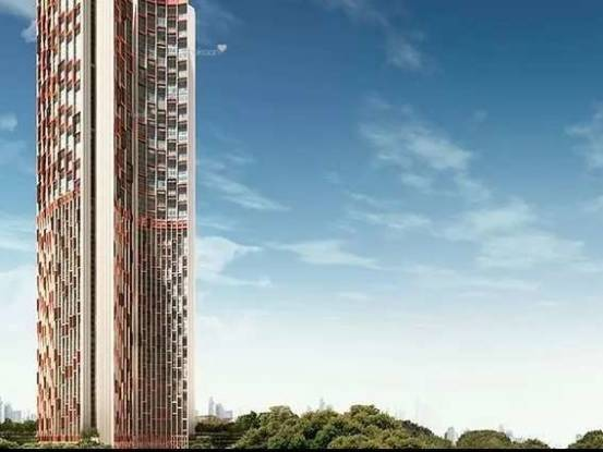 950 sqft, 2 bhk Apartment in Builder lodha the Park Worli south mumbai Worli, Mumbai at Rs. 4.6500 Cr