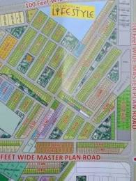 1000 sqft, Plot in Sarthak Singapore Life Style Super Corridor, Indore at Rs. 20.0000 Lacs