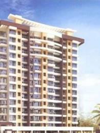 1110 sqft, 2 bhk Apartment in Omkar Empire Kharghar, Mumbai at Rs. 90.0000 Lacs