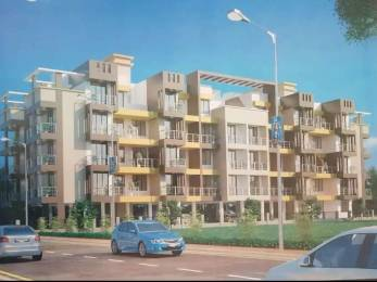 530 sqft, 1 bhk BuilderFloor in Builder anant ganesha new Panvel navi mumbai, Mumbai at Rs. 29.1500 Lacs