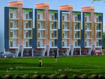 515 sqft, 1 bhk Apartment in Builder Green view Apartmen Chipiyana Chipiyana Buzurg, Ghaziabad at Rs. 12.5011 Lacs