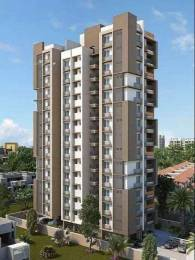 1865 sqft, 3 bhk Apartment in Shrijibapa Floris 41 Jodhpur Village, Ahmedabad at Rs. 1.2123 Cr