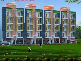 515 sqft, 1 bhk Apartment in Builder Green view Apartment Crossing Crossing Republik, Ghaziabad at Rs. 12.5000 Lacs