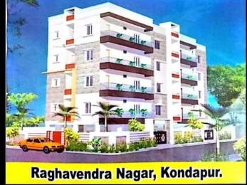 1607 sqft, 3 bhk BuilderFloor in Builder kritika Kondapur, Hyderabad at Rs. 75.7080 Lacs
