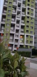 700 sqft, 1 bhk Apartment in Yogesh Gandharva Excellence Moshi, Pune at Rs. 8000