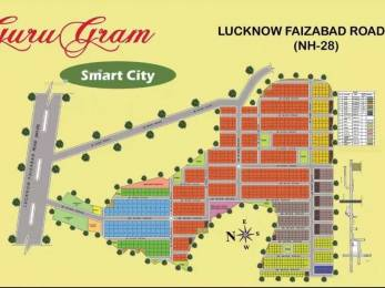 1500 sqft, Plot in Builder Project Faizabad Lucknow Road, Lucknow at Rs. 13.5000 Lacs