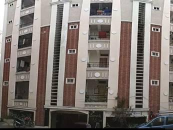 1200 sqft, 3 bhk Apartment in Builder srees satwik sadan nizampet road, Hyderabad at Rs. 34.0000 Lacs
