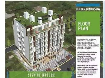 1300 sqft, 3 bhk Apartment in GMD Urban Square Sector 9 Vasundhara, Ghaziabad at Rs. 64.0000 Lacs
