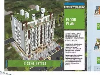 1250 sqft, 2 bhk Apartment in GMD Urban Square Sector 9 Vasundhara, Ghaziabad at Rs. 62.0000 Lacs