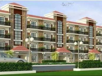 990 sqft, 2 bhk Apartment in Builder gobind enclave greens Sector 117 Mohali, Mohali at Rs. 29.9000 Lacs