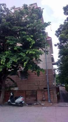 1800 sqft, 3 bhk Apartment in Builder Project Besant Nagar, Chennai at Rs. 45000