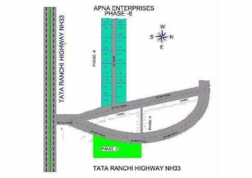 1440 sqft, Plot in Builder Project Jamshedpur, Jamshedpur at Rs. 1.7280 Lacs