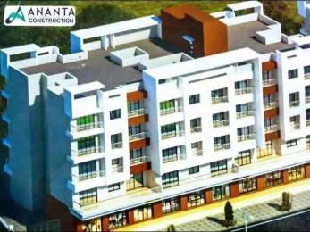 575 sqft, 1 bhk Apartment in Ananta Adore Garden Umroli, Mumbai at Rs. 15.5000 Lacs