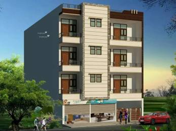 815 sqft, 2 bhk Apartment in Prime Apartment 2 DLF Ankur Vihar, Ghaziabad at Rs. 19.1000 Lacs