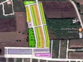 1000 sqft, Plot in Builder Central IT Corridor Super Corridor Road, Indore at Rs. 15.8000 Lacs