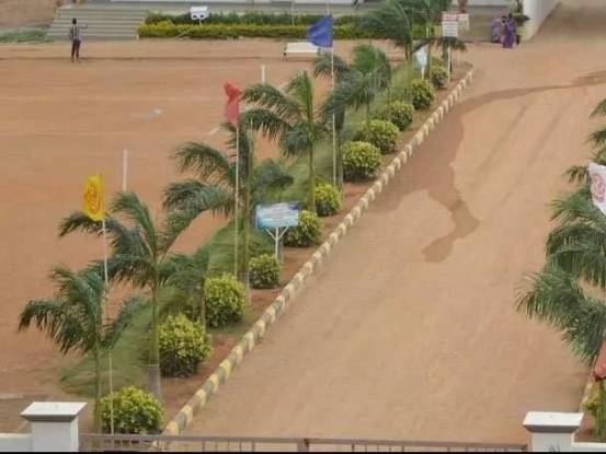 1800 sqft, Plot in Fortune Hills Kadthal, Hyderabad at Rs. 18.0000 Lacs
