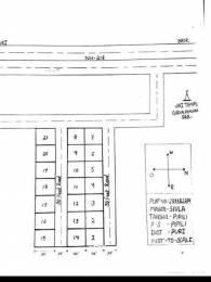 1500 sqft, Plot in Builder Zrika Devlopers pvt ltd Gudia Pokhari Square, Bhubaneswar at Rs. 11.2500 Lacs