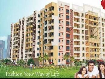 1048 sqft, 2 bhk Apartment in Builder Skyline Kamalini Tower Raghunathpur, Bhubaneswar at Rs. 40.1800 Lacs