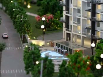 672 sqft, 1 bhk Apartment in Paranjape Richmond Park Rahatani, Pune at Rs. 43.5000 Lacs