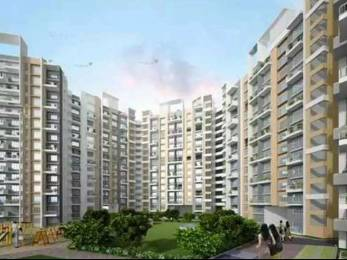 1560 sqft, 3 bhk Apartment in Mahindra Antheia Pimpri, Pune at Rs. 27000