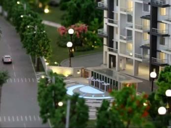 610 sqft, 1 bhk Apartment in Bhandari Vaastu Viva ABCD Wakad, Pune at Rs. 36.0001 Lacs