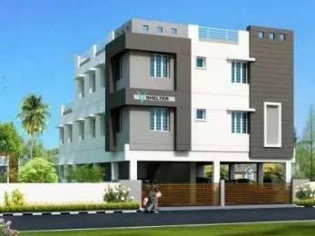 1095 sqft, 2 bhk Apartment in Builder Project Nanganallur, Chennai at Rs. 88.6950 Lacs