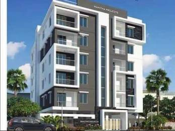 1525 sqft, 3 bhk Apartment in Builder Project Adda Gutta, Hyderabad at Rs. 50.0000 Lacs