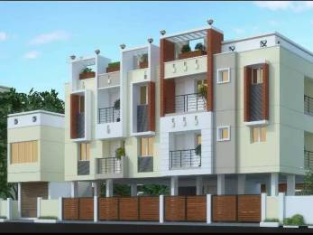 504 sqft, 1 bhk Apartment in Builder Adithya Builders Perungalathur, Chennai at Rs. 26.5690 Lacs
