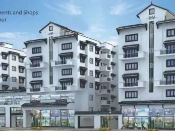 915 sqft, 2 bhk Apartment in Fakhri Babji Enclave Beltarodi, Nagpur at Rs. 28.8300 Lacs