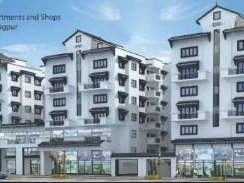 1240 sqft, 3 bhk Apartment in Fakhri Babji Enclave Beltarodi, Nagpur at Rs. 38.4400 Lacs