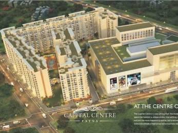 1550 sqft, 3 bhk Apartment in Builder Capital centre Saguna Danapur Main Road, Patna at Rs. 55.0000 Lacs