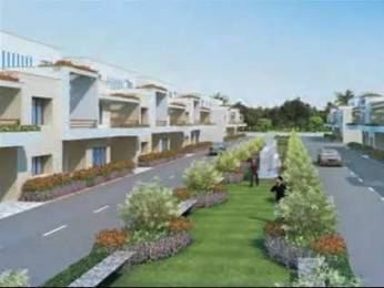2100 sqft, 3 bhk Villa in Builder Pabble bay Bagmugalia, Bhopal at Rs. 65.0000 Lacs