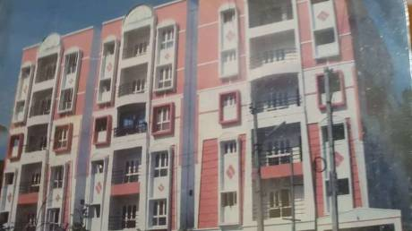 1050 sqft, 2 bhk Apartment in Builder Project RK Puram Colony Road, Hyderabad at Rs. 8000