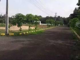 1,620 sq ft  Residential plot in Builder Bheemeshwara avenues