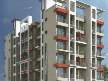 630 sqft, 1 bhk Apartment in Builder Project Kamothe, Mumbai at Rs. 45.0000 Lacs