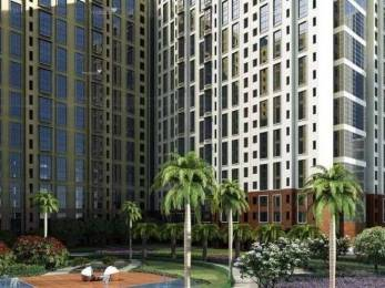 714 sqft, 1 bhk Apartment in Rare Townships Rising City Ghatkopar East, Mumbai at Rs. 91.0000 Lacs