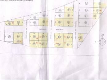 1800 sqft, Plot in Builder SRI ANJANEYAM Nunna, Vijayawada at Rs. 5.0000 Lacs