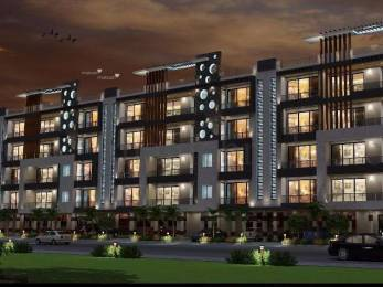1366 sqft, 3 bhk Apartment in SS Infinitus Apartments Vijay Nagar, Indore at Rs. 34.8300 Lacs