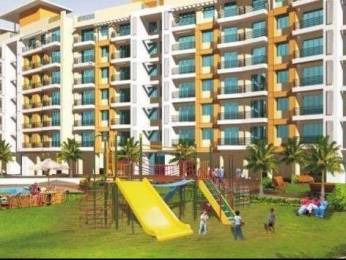 1215 sqft, 2 bhk Apartment in Mirchandani Shalimar Palms Bhicholi Mardana, Indore at Rs. 34.0000 Lacs