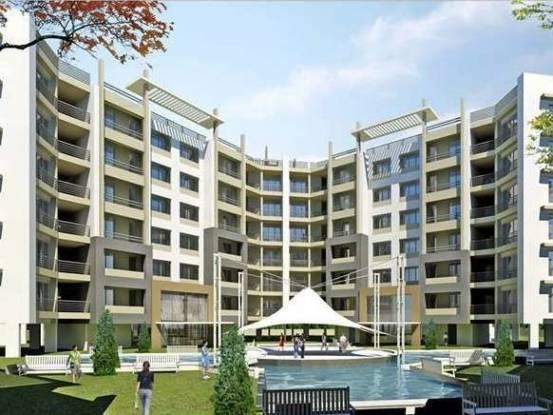 2040 sqft, 3 bhk Apartment in Builder WALLFORT ENCLAVE 2 Pachpedi Naka, Raipur at Rs. 65.3000 Lacs