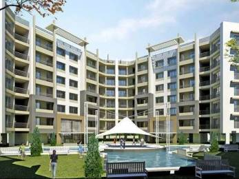1560 sqft, 3 bhk Apartment in Builder WALLFORT ENCLAVE 2 Pachpedi Naka, Raipur at Rs. 50.0000 Lacs