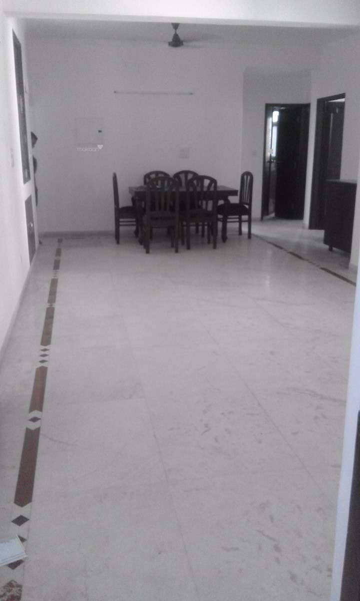 1800 sq ft 3BHK 3BHK+3T (1,800 sq ft) + Store Room Property By sawan estate In National Apartment, Sector 3 Dwarka