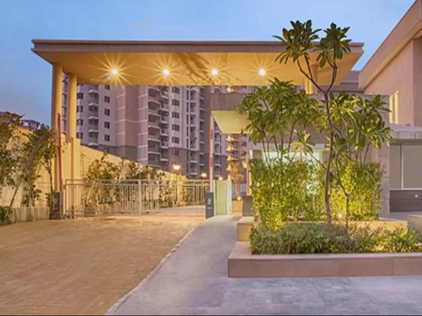 1758 sq ft 3BHK 3BHK+3T (1,758 sq ft) + Servant Room Property By Property Space In The Heartsong, Sector 108