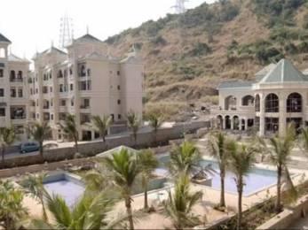 650 sqft, 1 bhk Apartment in Adhiraj Gardens Kharghar, Mumbai at Rs. 70.0000 Lacs