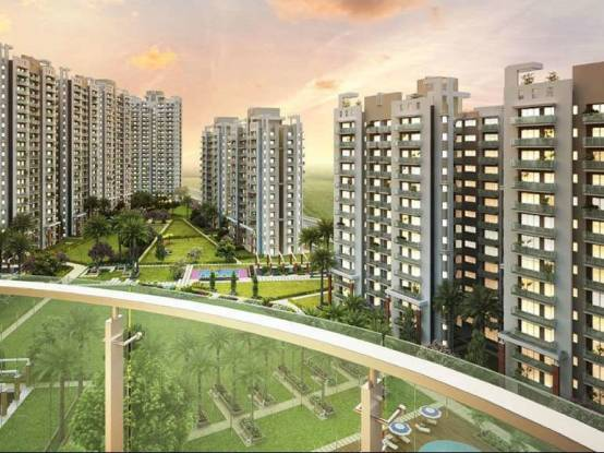 3005 sqft, 4 bhk Apartment in Microtek Greenburg Sector 86, Gurgaon at Rs. 2.1500 Cr