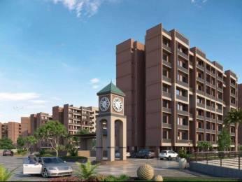 620 sqft, 1 bhk Apartment in Builder RIVER SIDE GATE Rasayani, Mumbai at Rs. 19.0000 Lacs