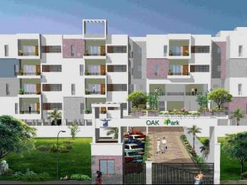 1085 sqft, 2 bhk Apartment in Vishwasri Oak Park Saravanampatti, Coimbatore at Rs. 33.6350 Lacs