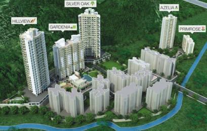 717 sqft, 1 bhk Apartment in Prescon Prestige Residency Thane West, Mumbai at Rs. 65.0000 Lacs