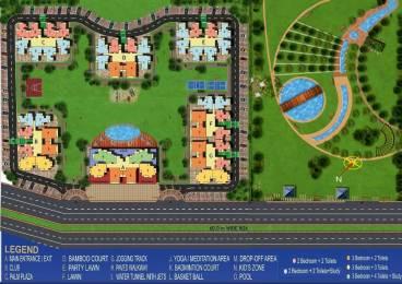 1350 sqft, 3 bhk Apartment in Builder VICTORYONE AMARA Noida Extn, Noida at Rs. 40.0000 Lacs