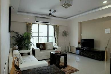 1498 sqft, 3 bhk Apartment in Prescon Prestige Residency Thane West, Mumbai at Rs. 1.2500 Cr